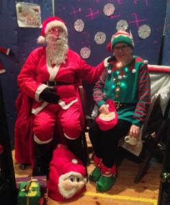 Chislet Christmas Fair 6